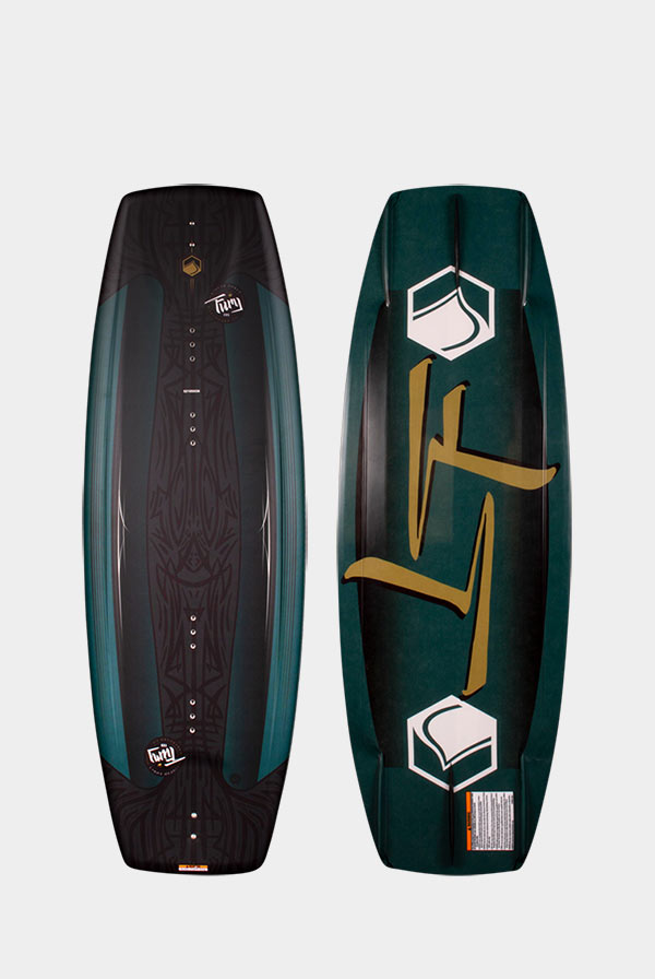 Fury Wakeboard