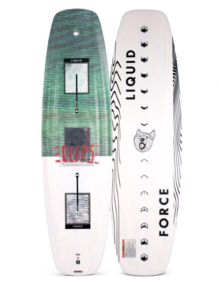 Eclipse 164 Wakeboard