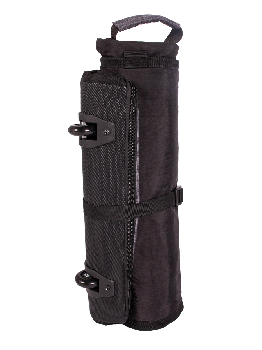 Roll-Up Wheeled Board Bag
