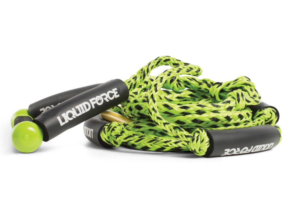 "Surf 9"" Handle Knotted Rope"