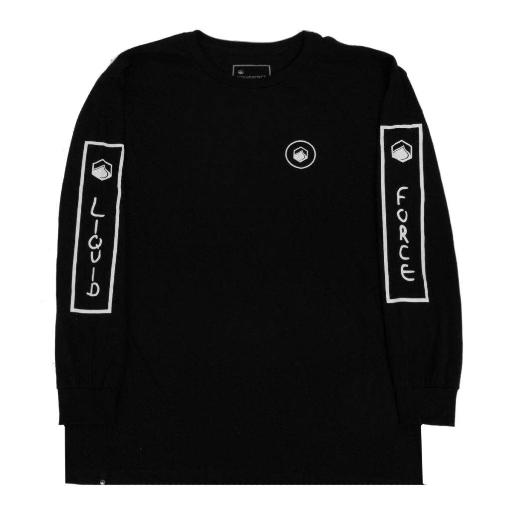 Identity Long Sleeve